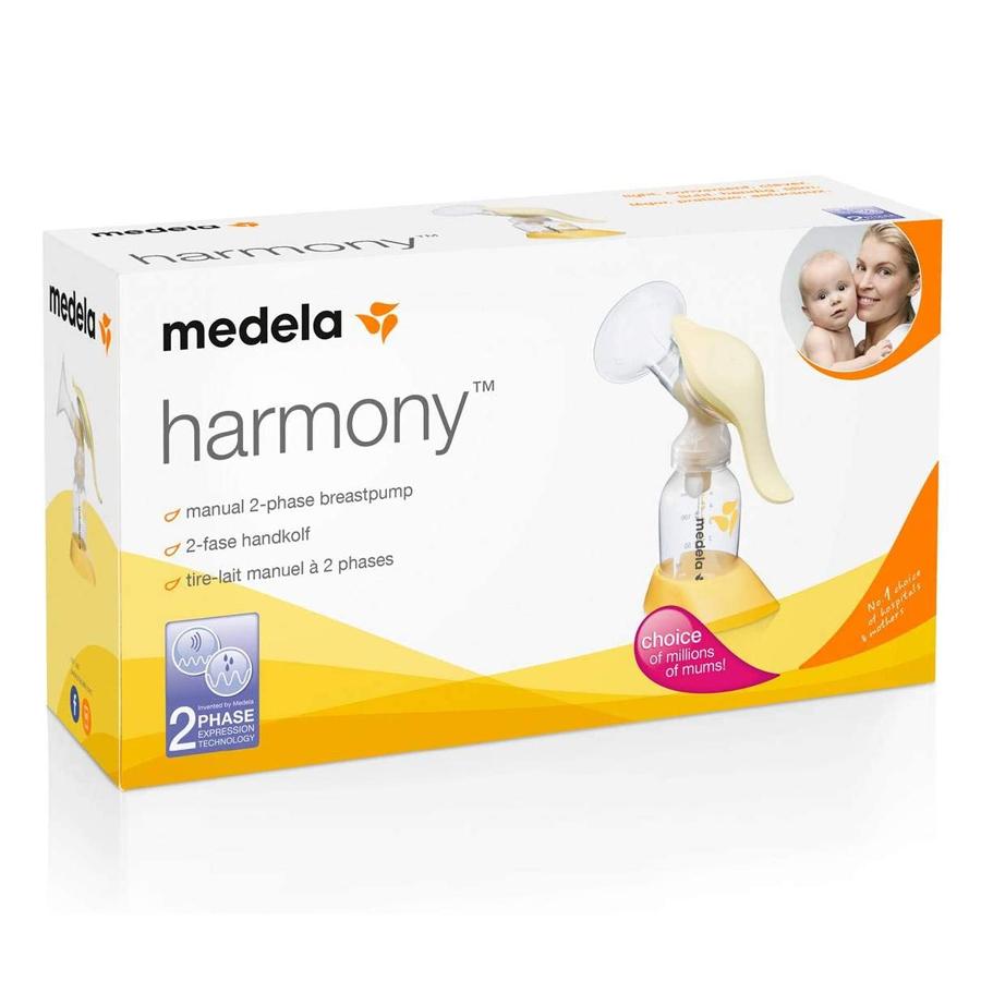 medela-extrator-manual-de-leite-harmony
